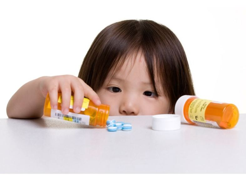 Adderall Weight Loss in Children