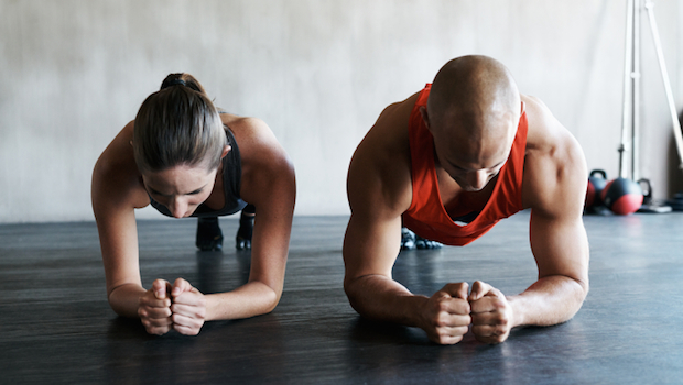 How Long does it take to see Fitness Results