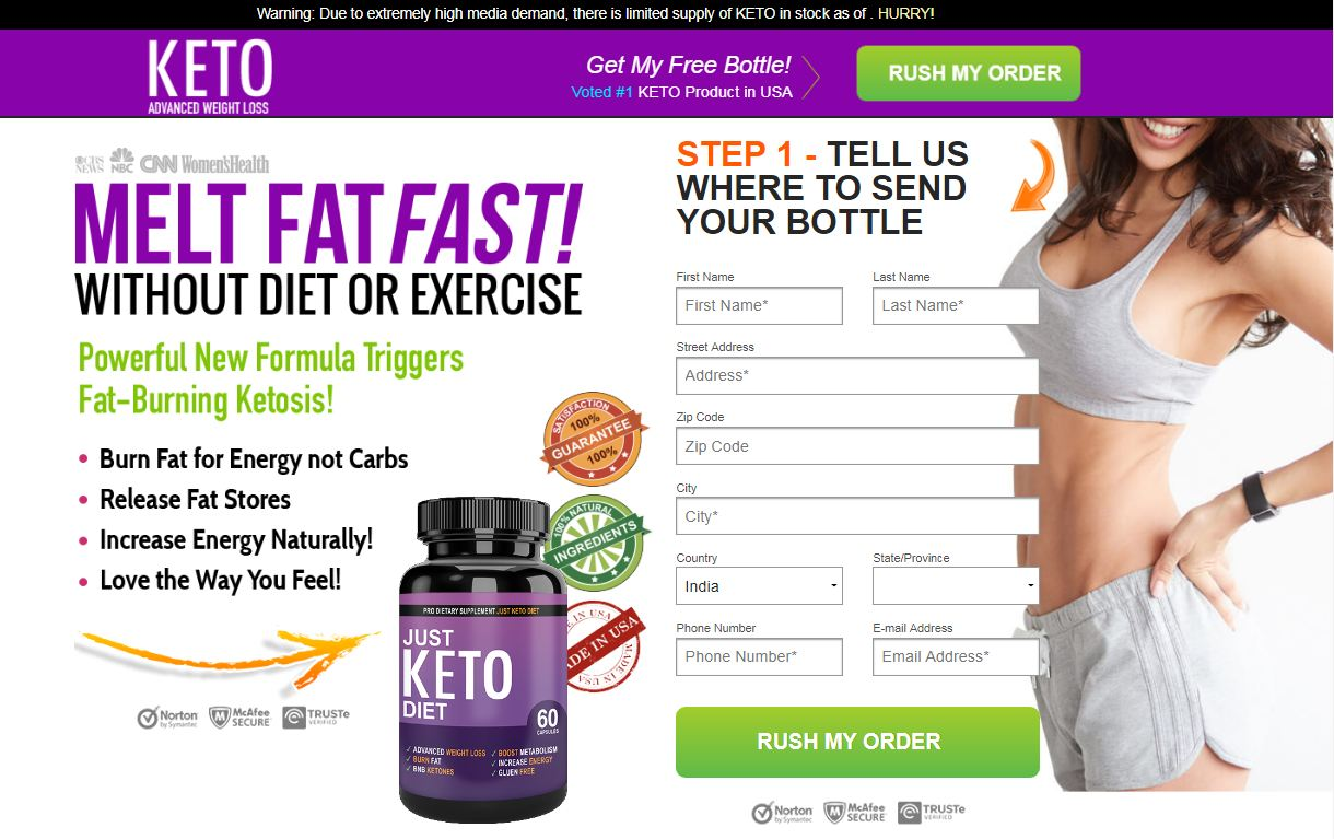 Just Keto Reviews Shark Tank Diet