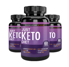 Just Keto Reviews