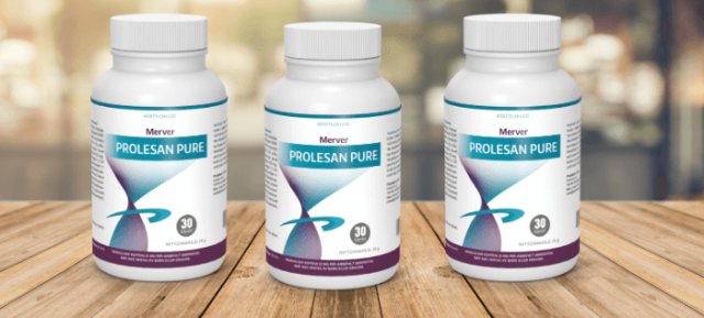 Prolesan Pure Reviews