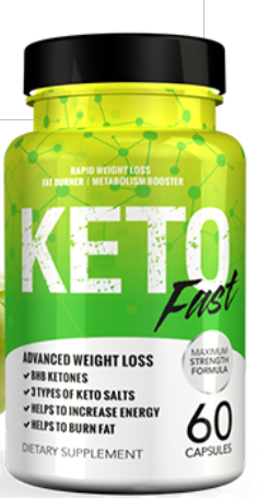 keto fast weight loss