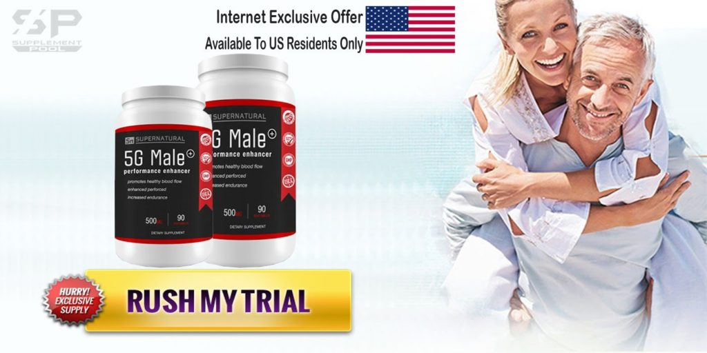 5g Male Performance Enhancer