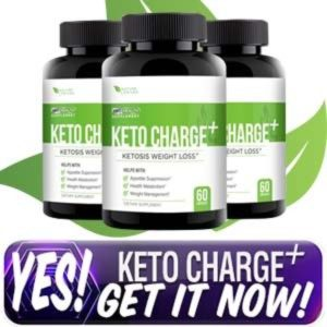 Keto Charge Reviews
