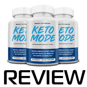 Keto Mode Reviews