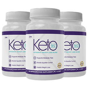 Ultra Keto 360 reviews