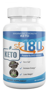 SF180 Keto Reviews