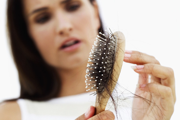 What Is the Best Home Remedy for Dry Hair