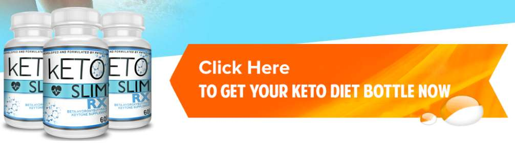Benefits of Keto Slim Rx