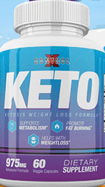 Control X Keto Reviews