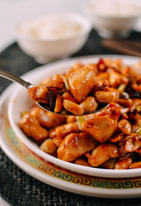 Kung Pao Chicken Chinese