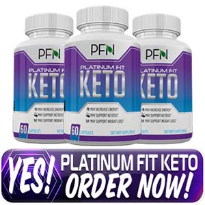 Platinum Fit Keto Reviews