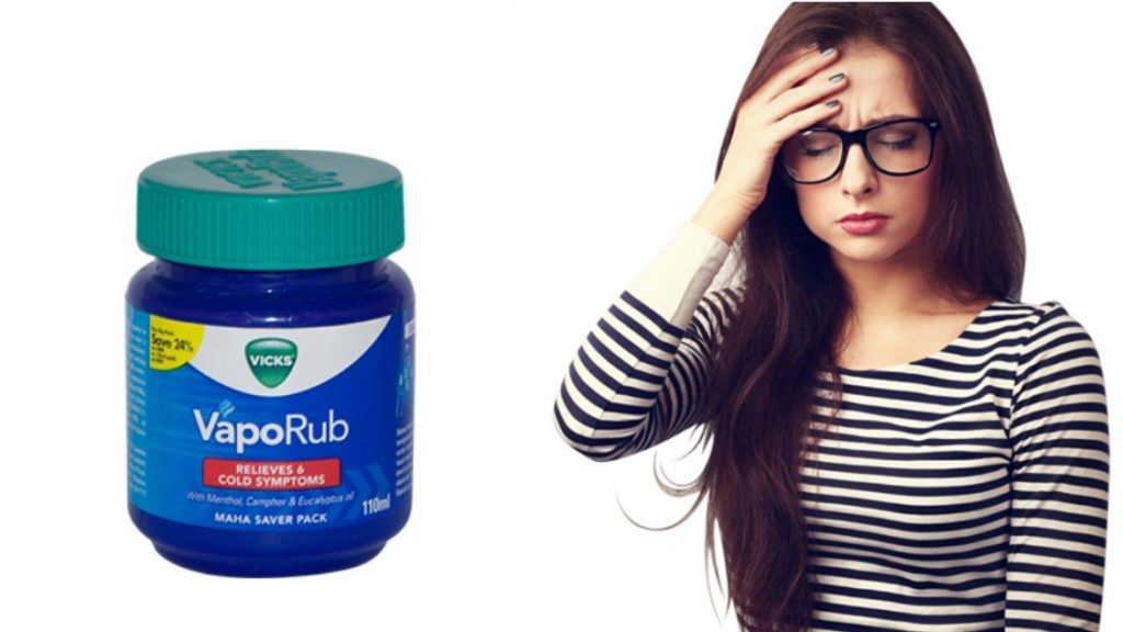 amazing vicks vaporub uses
