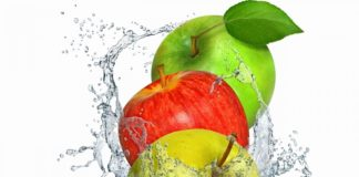 Apple Benefits for Pregnancy