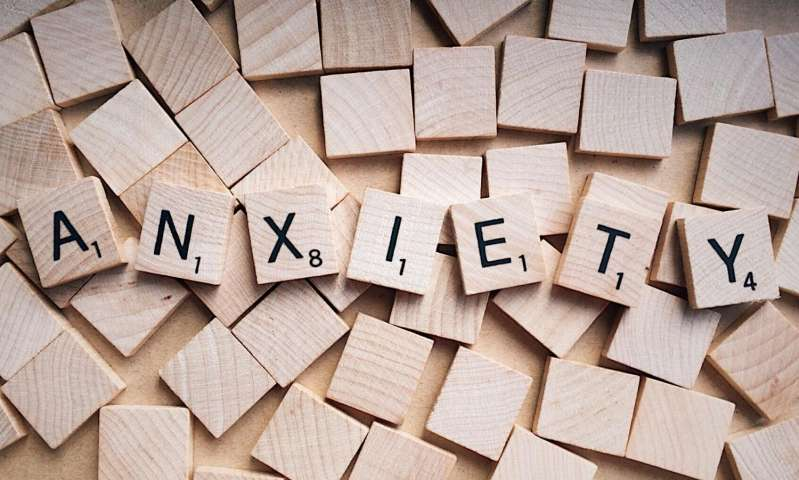 Types of Therapy for Anxiety and Depression