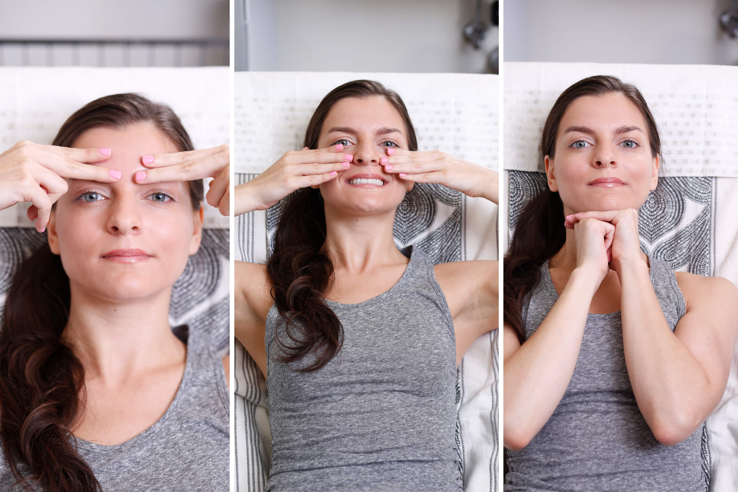 Cheek Exercises for a Sculpted Face