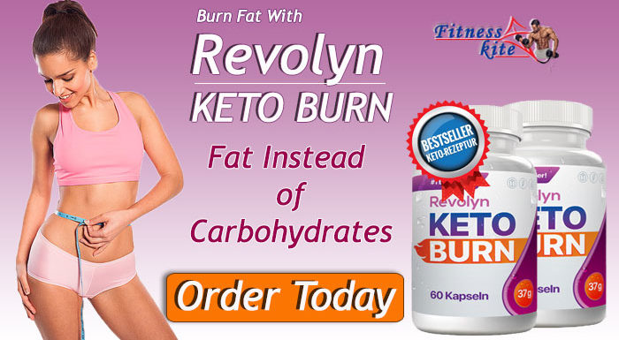Benefits of Revolyn Keto Burn