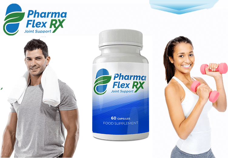 Pharma Flex RX Joint Support Formula