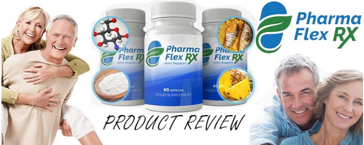 Effectiveness of Pharma Flex Rx