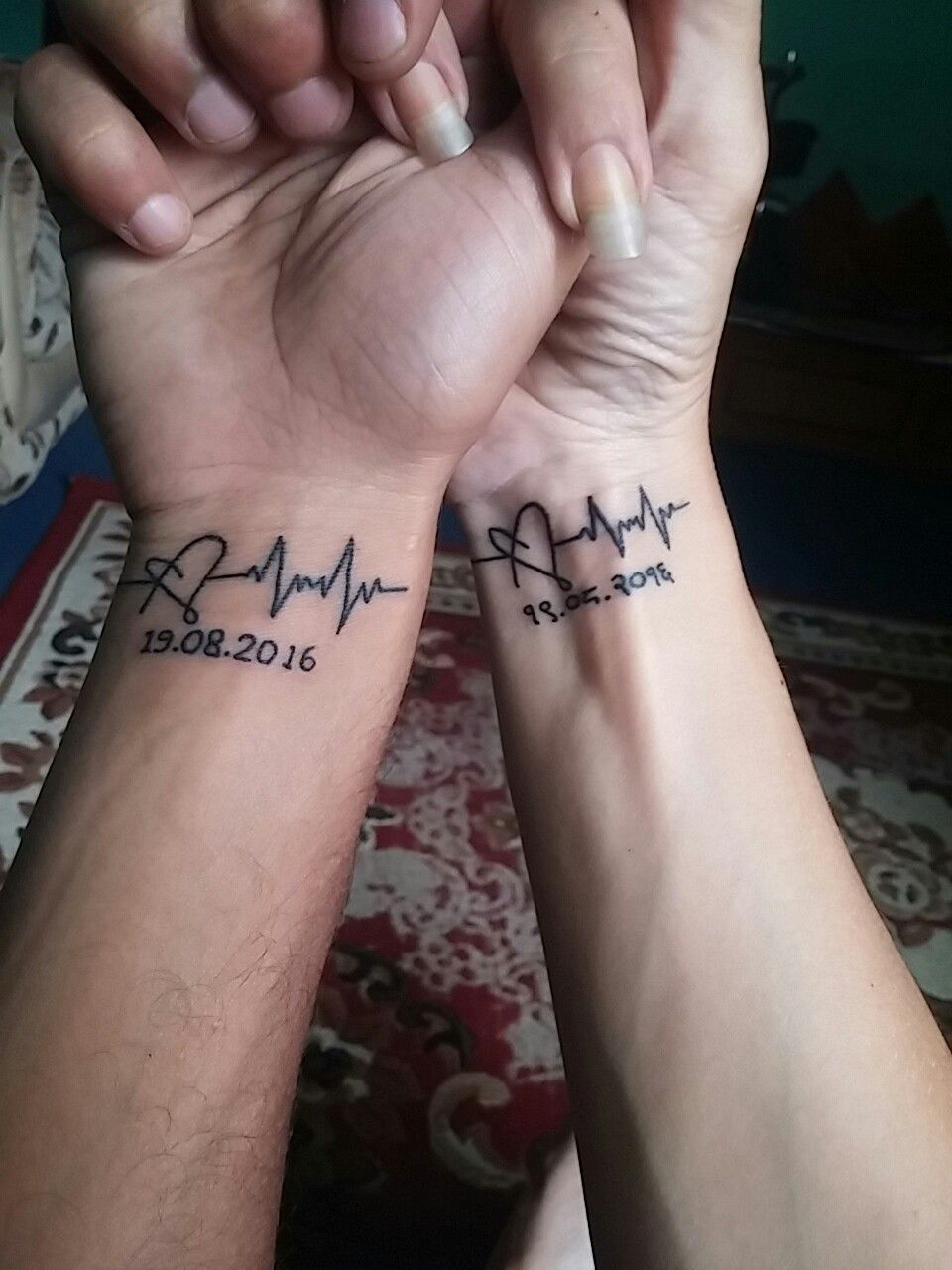 couple tattoos ideas