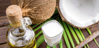 Coconut Oil Benefits for Hair growth