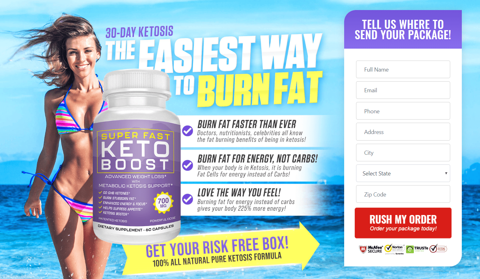 super fast keto boost reviews