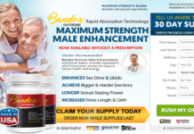 Bandox Extreme Male Enhancement
