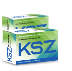 KSZ Male Enhancement buy now