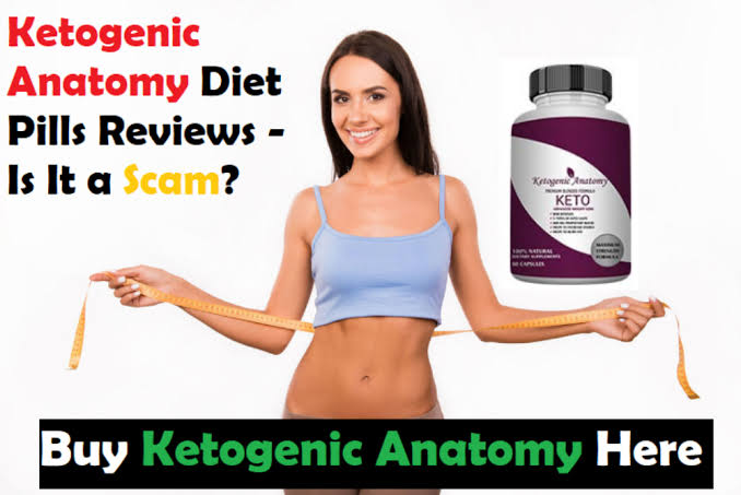 Anatomy Keto *Ketogenic Diet* Reviews - Get your Ideal Slim Body
