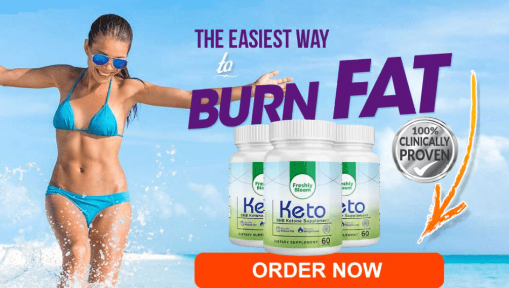 Freshly Bloom Keto reviews