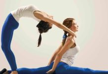yoga exercises for beginners