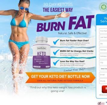 Nutrifix Keto Reviews