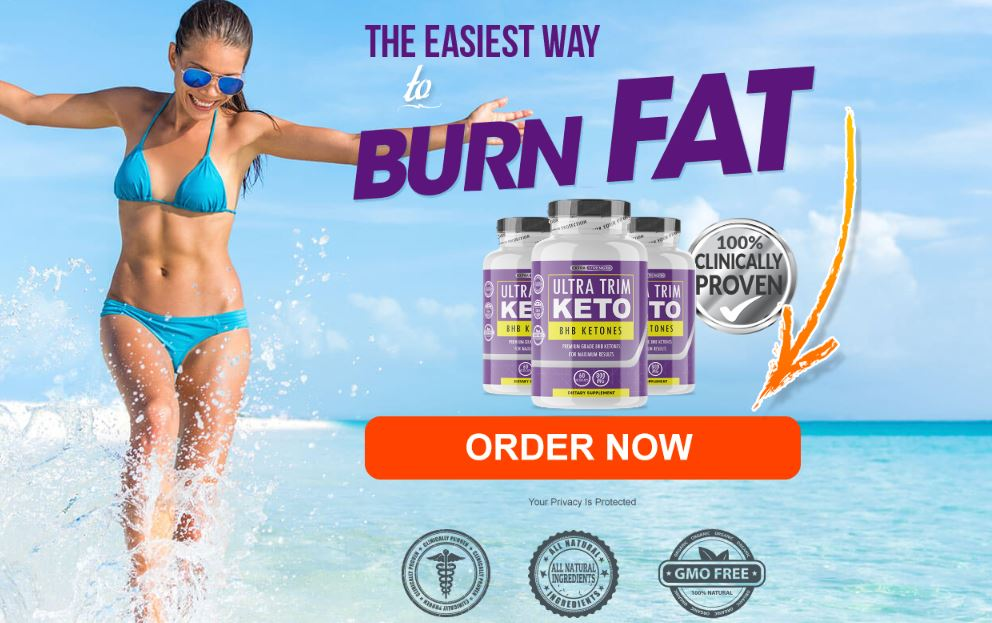 Buy Ultra trim keto