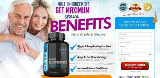 Cialix Male Enhancement Reviews