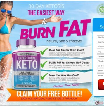Exceptional Keto Reviews