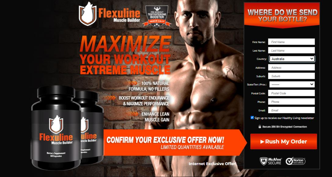flexuline review
