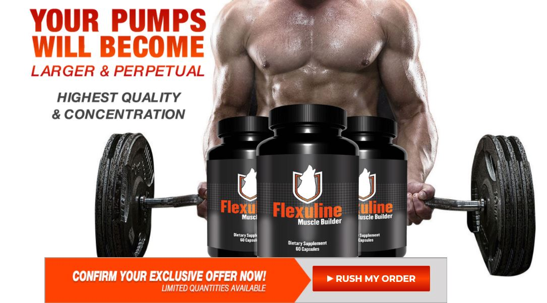 buy flexuline muscle builder